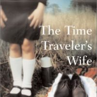 3. The Time Traveler's Wife by: Audrey Niffenegger