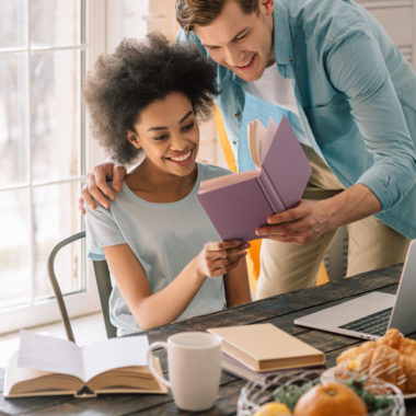 If you're wondering how to build a friendship with your husband, these are some great places to begin! After this, you'll be closer than ever before.