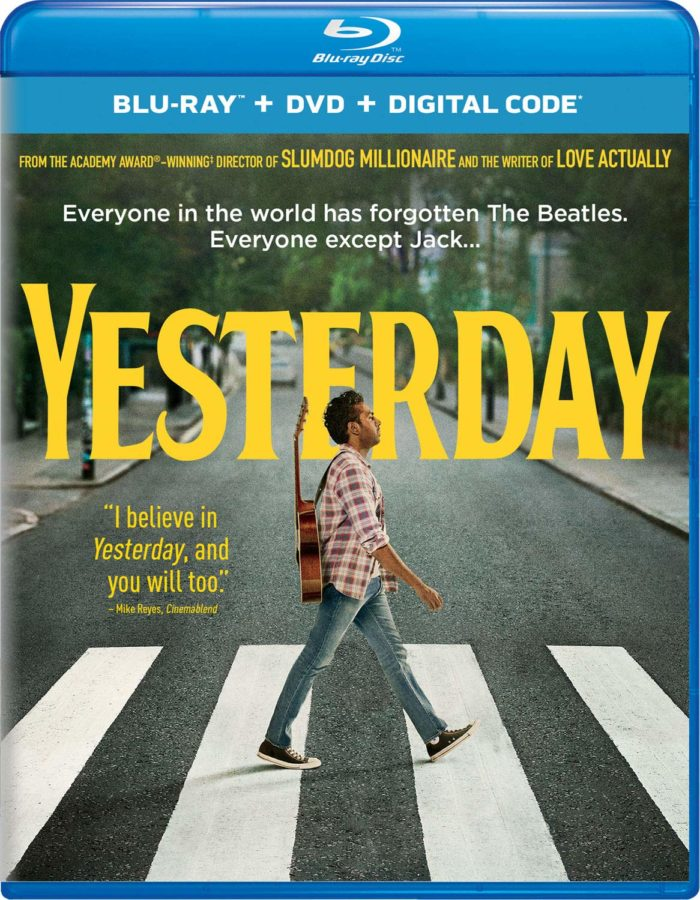 funny quotes yesterday movie