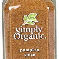 Simply Organic Pumpkin Spice Organic, 1.94 Ounce