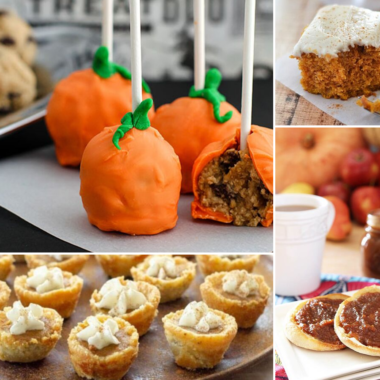 20 Canned Pumpkin Recipes for Fall