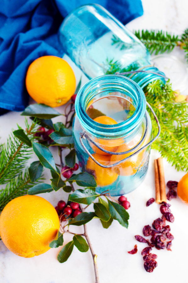 Christmas Jar Gift Ideas DIY