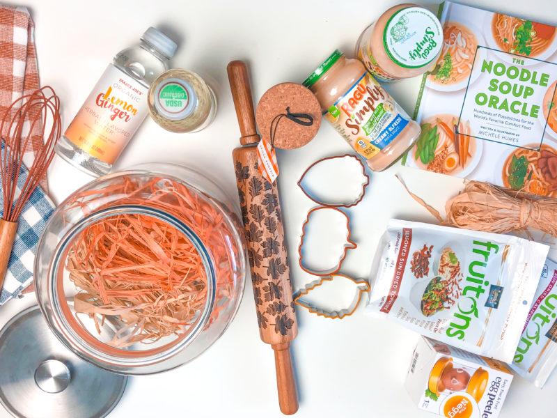 Jar Gift for Cooks DIY