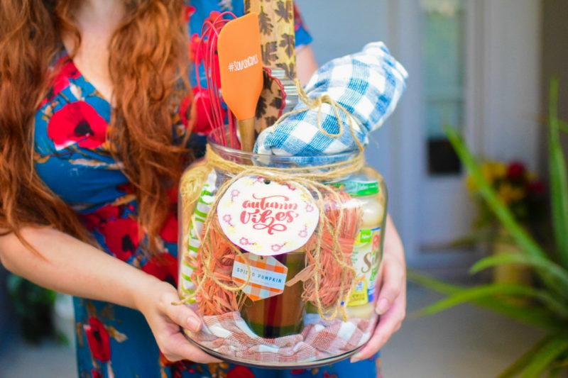Gallon Glass Jar Gift Ideas
