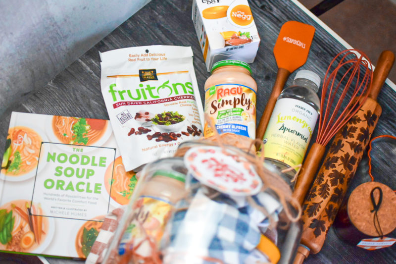 GIFTS for the Cook DIY
