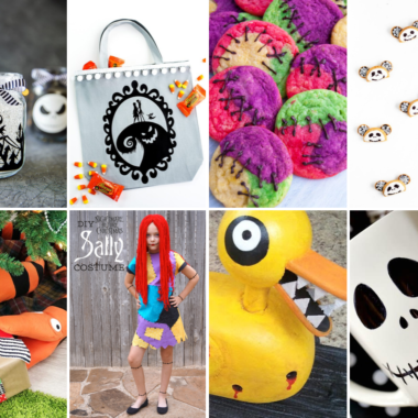 20 Nightmare Before Christmas DIY Ideas Fans Will LOVE