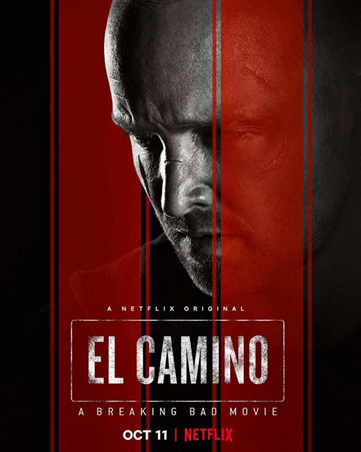El Camino Movie Poster