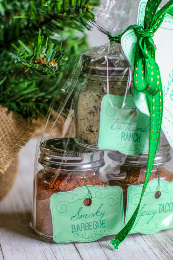 DIY Gifts for Cooks