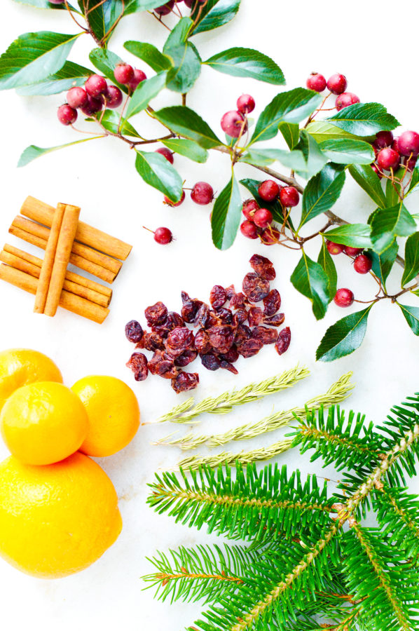 christmas scents gifts