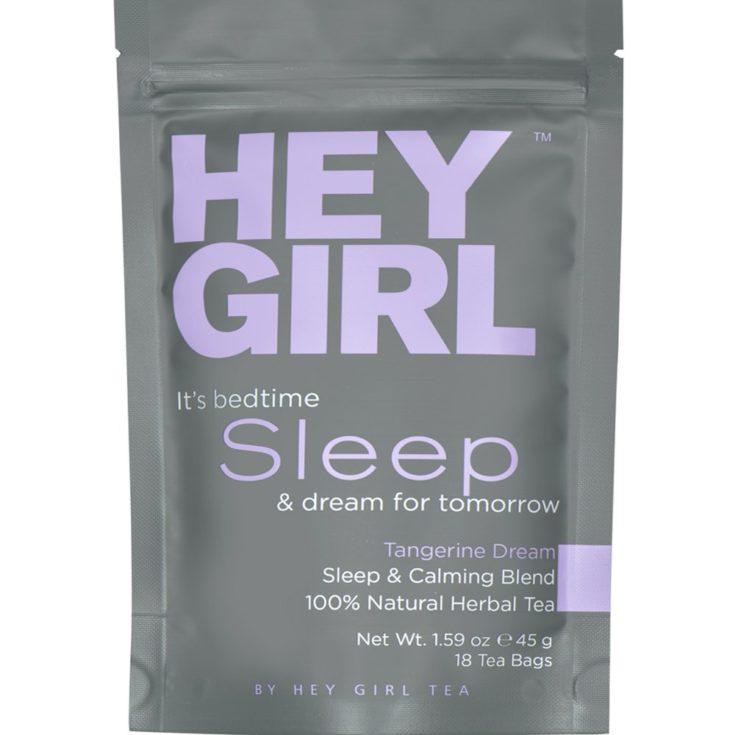 Sleep Aid Tea for Bedtime