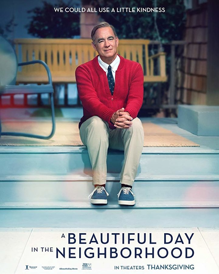 15 Inspiring A Beautiful Day In The Neighborhood Quotes Mr Rogers Movie