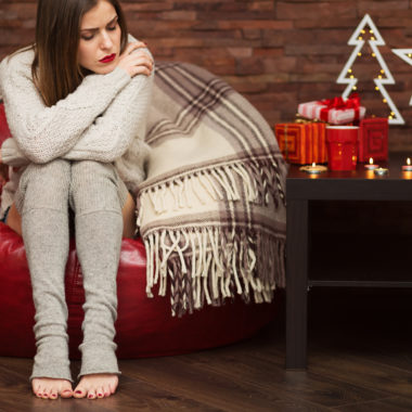 Tips for Enjoying The Holidays with Depression