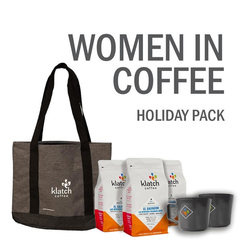 gift Set for Coffee Lovers