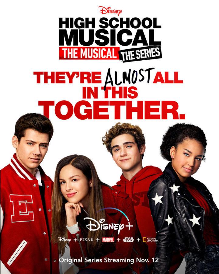highschool musical the series