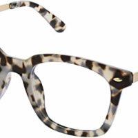 Peepers Women's Limelight Blue Light Filtering Reading Glasses ($20.00)
