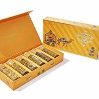 VAHDAM, Turmeric Herbal Tea, Assorted Gift Set ($34.99)