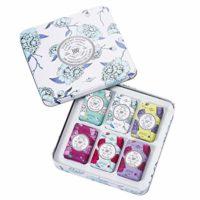 La Chatelaine Luxury Soap Collection ($47.60)