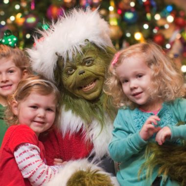 Orlando Christmas Bucket List Ideas