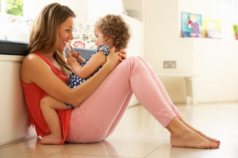 Parenting Self Care Quotes