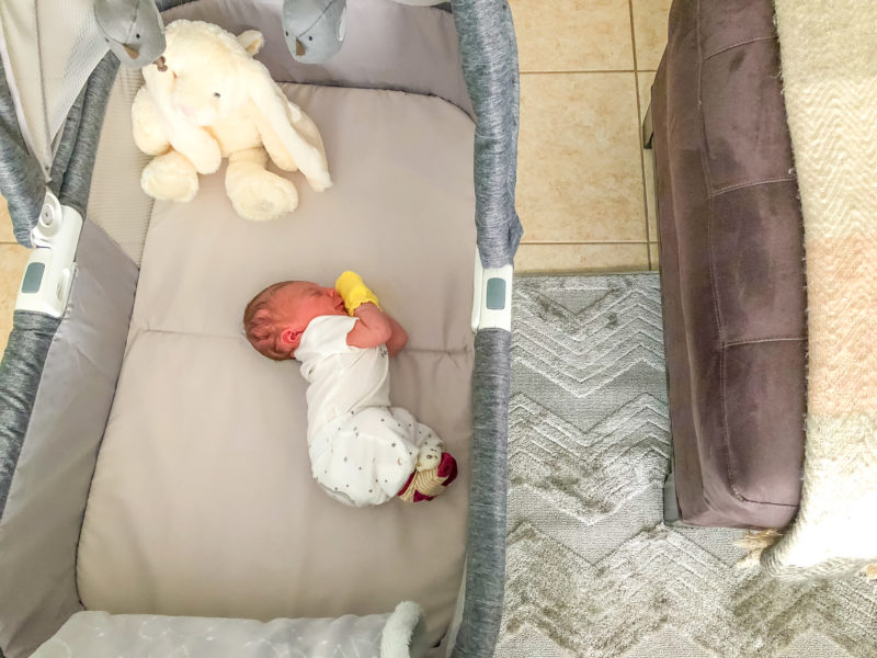 Best Bassinet for Newborns