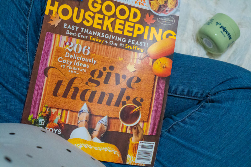 Good Housekeeping New Baby Musts