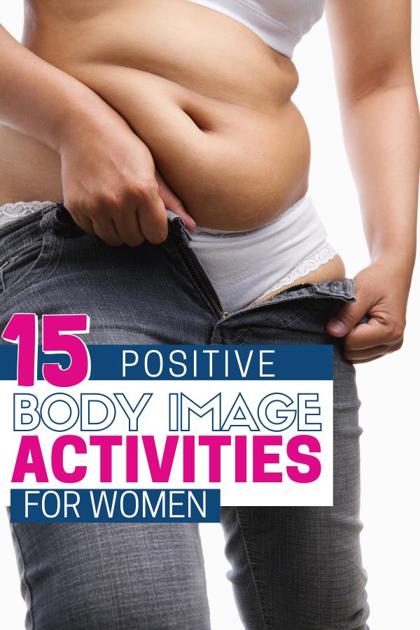 Body Image Exercises