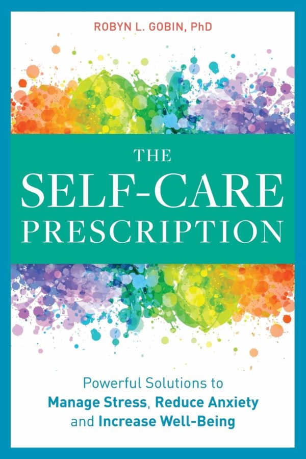 best self care books for moms