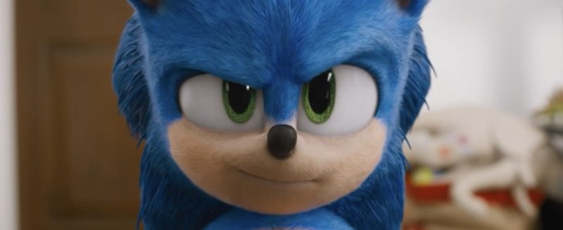 Movie Quotes from Sonic The Hedgehog