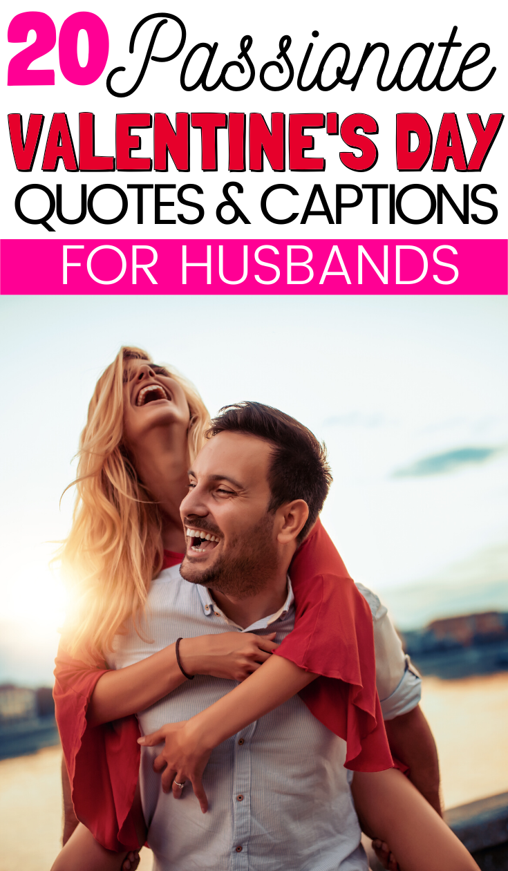 Couple in Love Valentines Day Quotes men