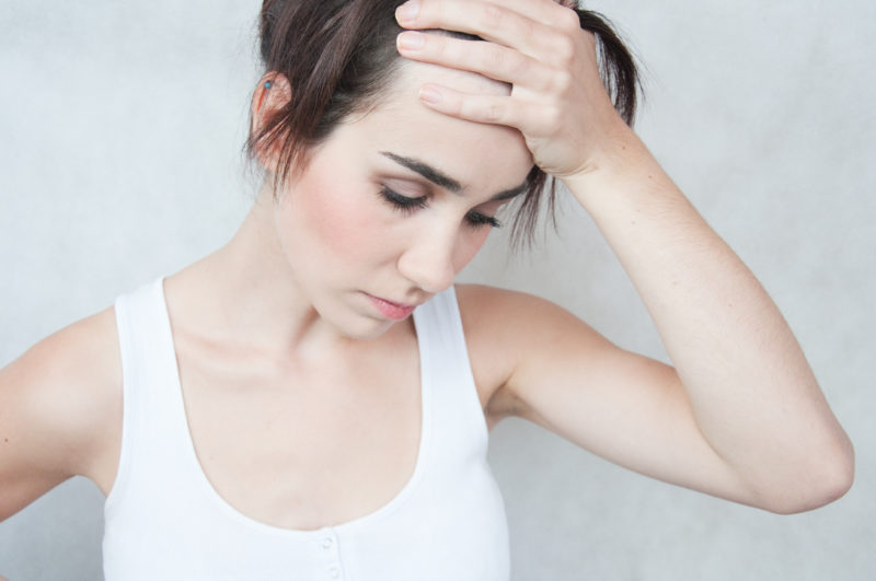 Dealing with anxiety effectively