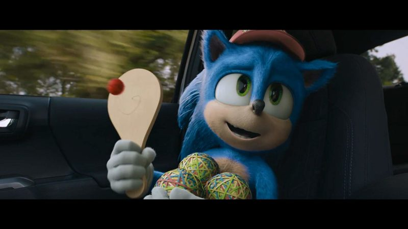Best Quotes from Sonic Movie