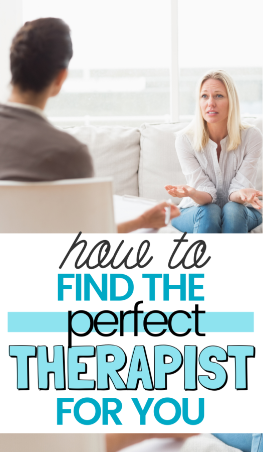 What to ask before choosing a therapist