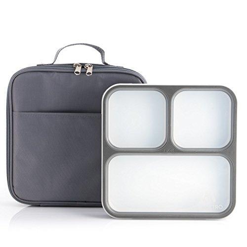 13. Minimalist Lunchbox