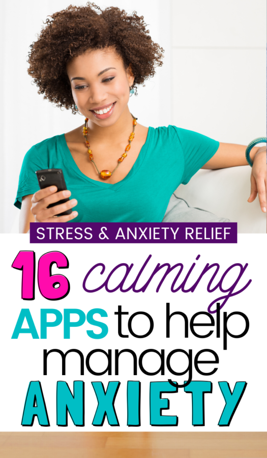 16 Calming Apps to Help Manage Anxiety