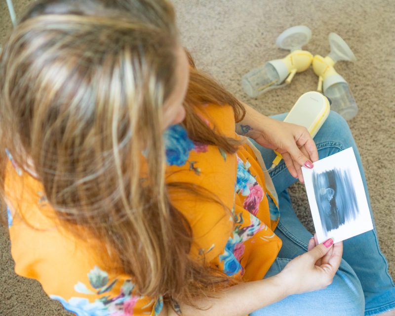 Finding a Breast Pump While Pregnant