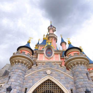Tips to Avoid Getting Sick at Disney World