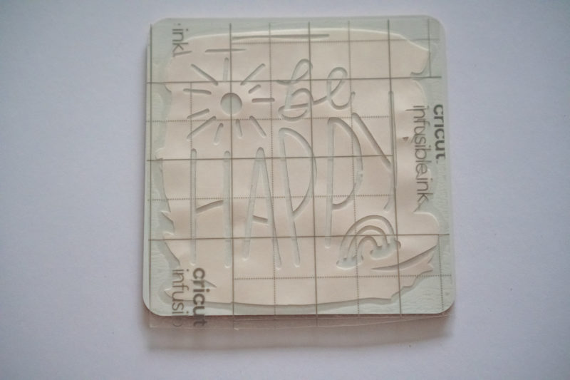 How to Make Coasters with Cricut Infusible Ink Transfer Sheets