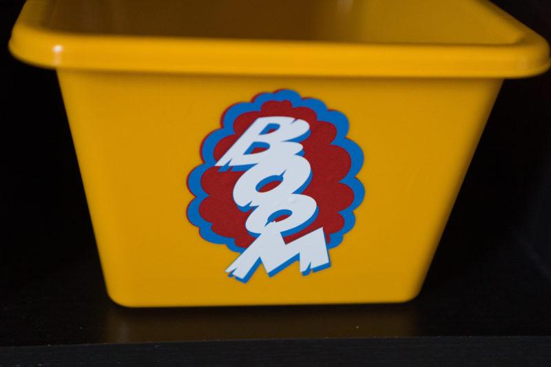 Boom Cricut Design File Free