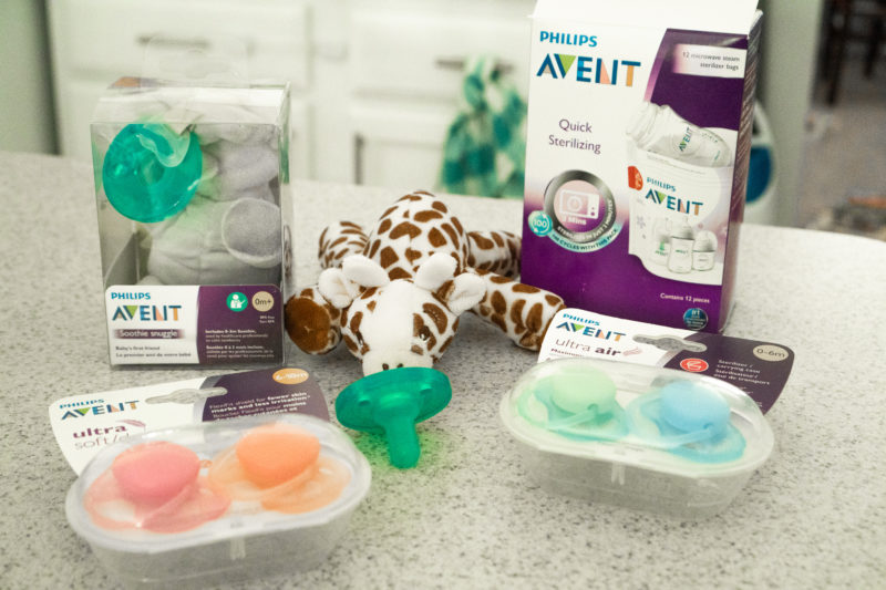 Philips Avent Baby Products