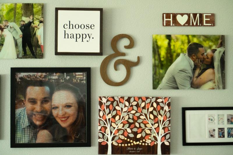 Cricut Joy DIY Home Sign