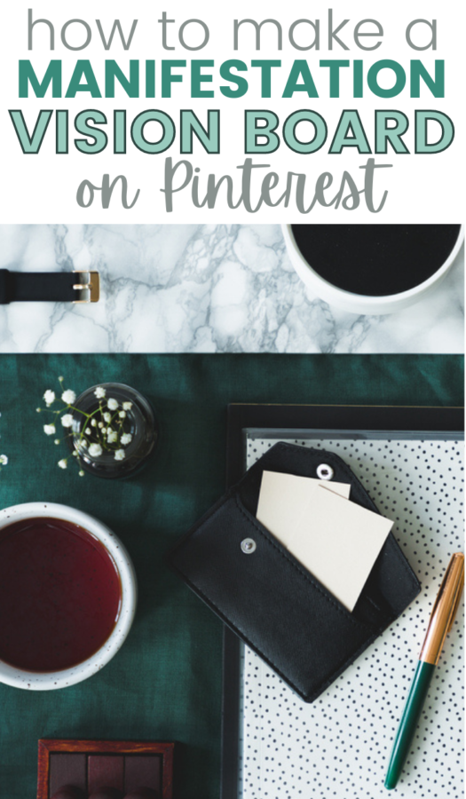 How to Manifest Things with Pinterest (1)