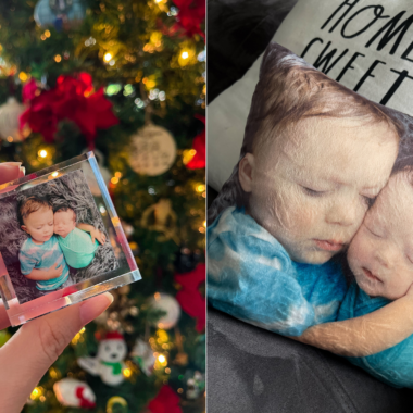 Photo Gift Ideas for The Whole Family with deep discounts!