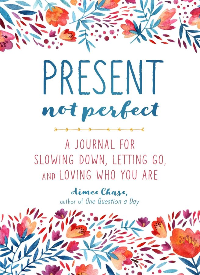 self love journal moms