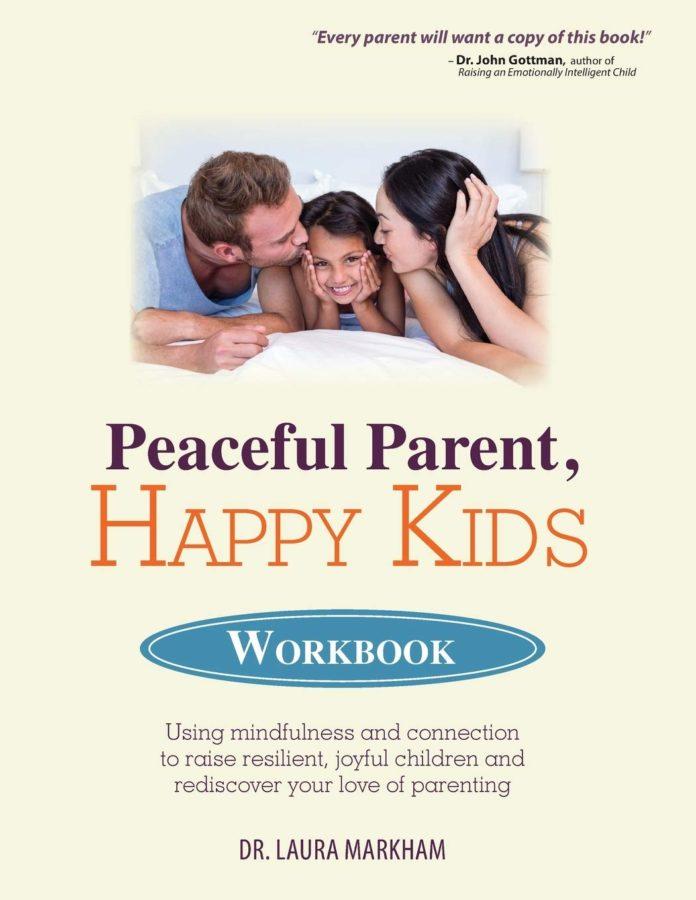 happy mom work book