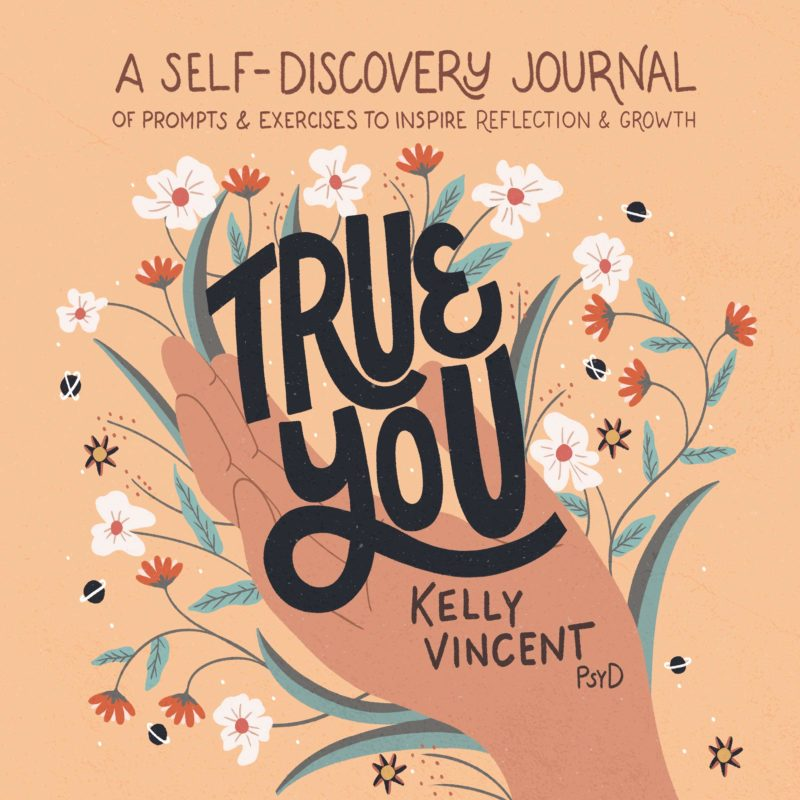 self discovery books for moms