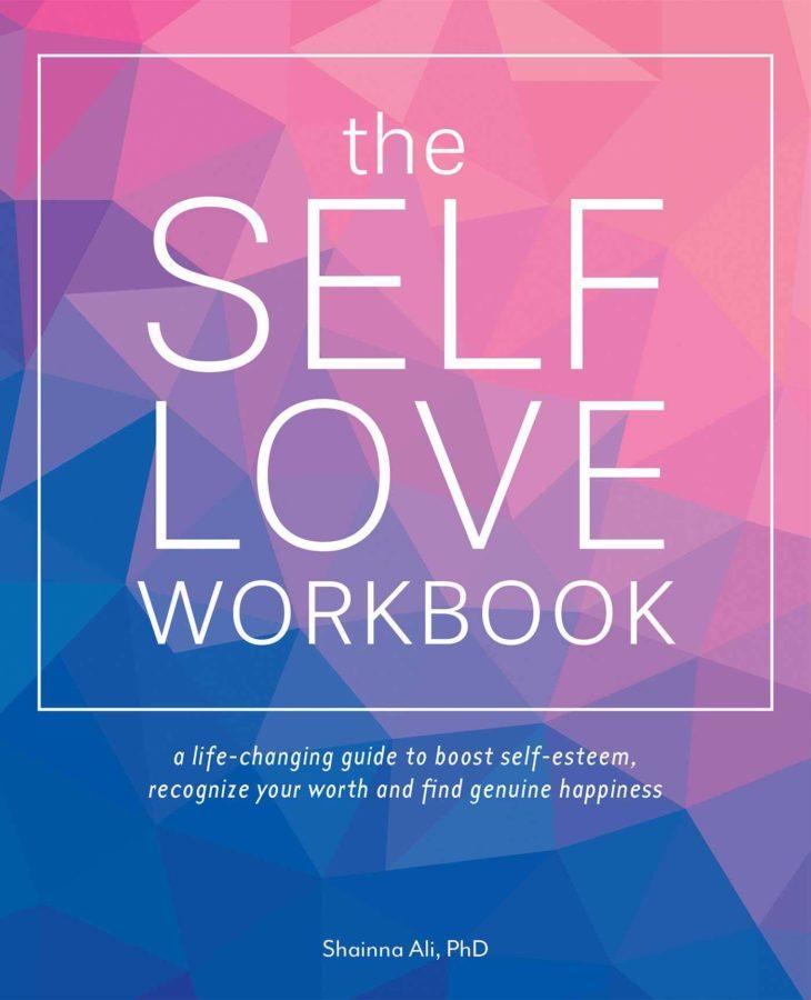 self love workbooks for moms