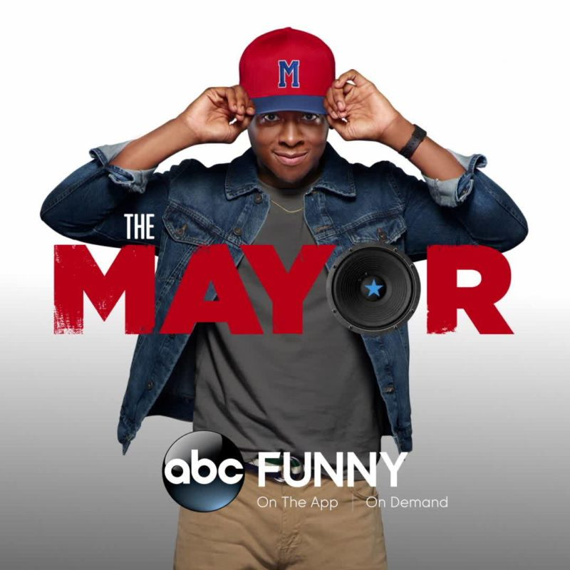 ABC The Mayor cast Interviews