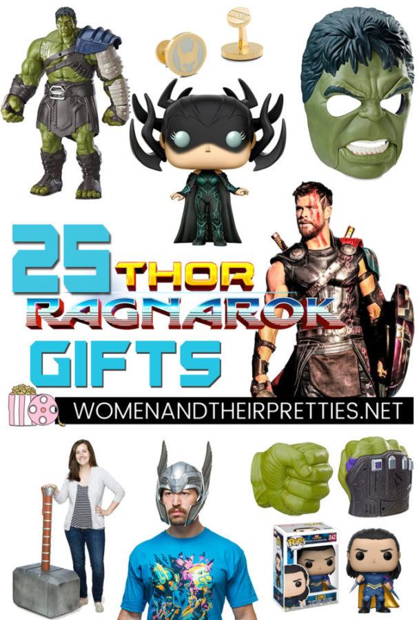 Thor: Ragnarok Gifts