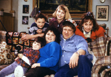 5 Questions about the Roseanne Reboot that every Roseanne Fan Has