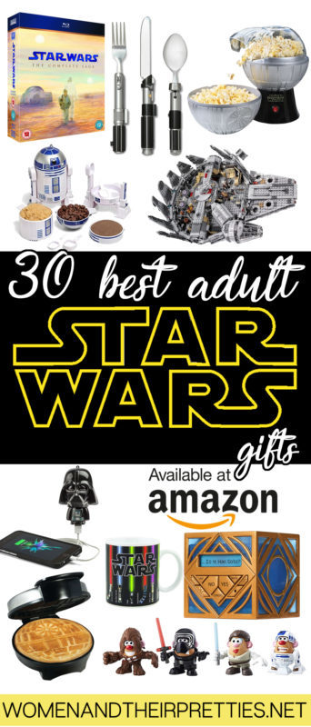 Force Friday Gifts